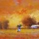 orangelandscape