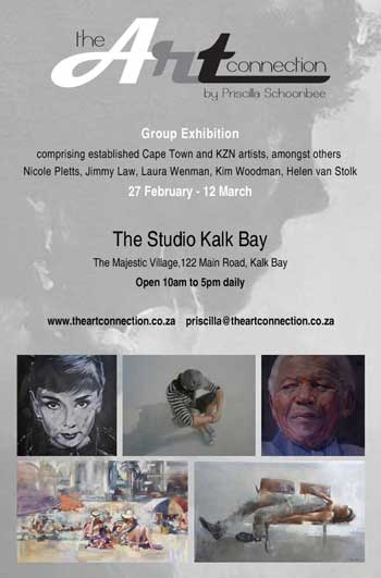 The Studio Exhibition